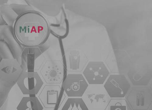 Máster en innovación en Atención Primária (MiAP)